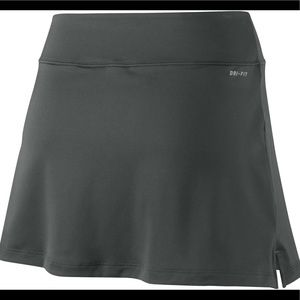 Woman NIKE Dri Fit tennis skirt skort XL
